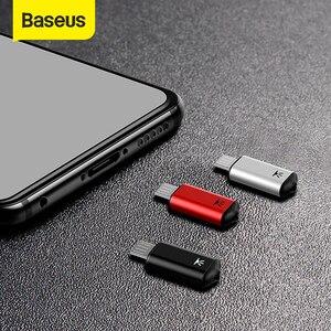 Image 1 - Control remoto Universal Baseus R03 para TV/aire acondicionado/proyectores Micro Jack Control remoto inteligente por infrarrojos para teléfono Xiaomi Huawei