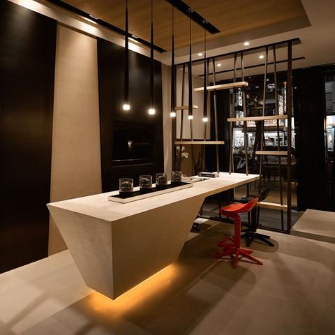 sala de jantar lustre luz da escada cozinha lustre barra