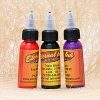 Tattoo Pigment Tattoo Ink Color Pigment Tattoo 30Ml Pigment 16 Color Suit Tattoo Ink Tattoo Set Tattoo Pigment