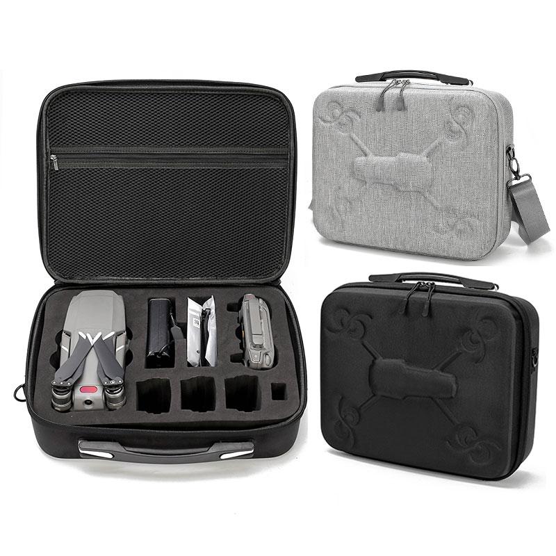 Waterproof Portable Carry Storage Case Shoulder Bag For DJI Mavic 2 Pro// Zoom A