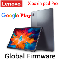 Second-hand Global firmware Lenovo Xiaoxin Pad Pro Snapdragon 730 octa-Core 6GB Ram 128GB Rom 11.5inch 2560*1600 WiFi 8500mAh