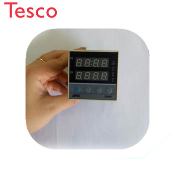 цена на Intelligent time relay controller /dual digital time delay relay 220V/mini time delay relay made in wenzhou electronic factory
