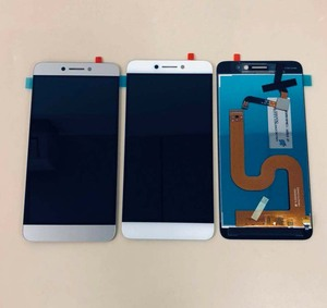 Image 3 - Gifts glassfilm+For 5.5 LeEco Letv LeRee Le3 C1 U02 Global Version LCD Display + Touch Screen Digitizer Assembly Replacement