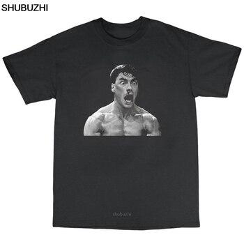 Bloodsport T-Shirt - Jcvd, Jean Claude Van Damme, Bolo Yeung, Kickboxer, Karate, Martial Arts, Men shubuzhi T Shirt sbz8361 - discount item  30% OFF Tops & Tees