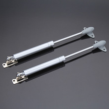 Hydraulic Furniture Cabinet Door Lift Up Pneumatic support Hydraulic Gas Spring Stay Strut Buffer Cabinet Furniture Hardware
