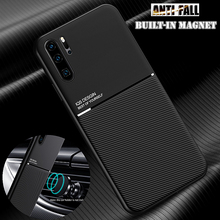 Magnet Case For Huawei P40 P30 P20 Lite Mate 20 10 Lite 9 30 Pro Shockproof Case Cover