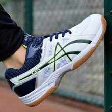 Волейбольные теннисные туфли для мужчин и женщин мужские профессиональные