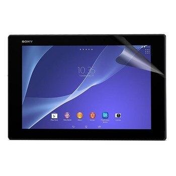 "Protector de pantalla LCD transparente, película protectora para Tablet Sony Tablet Xperia Z2 de 10,1"""
