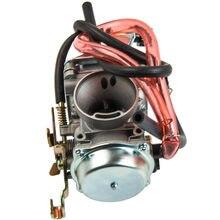 Pour BAYOU carburateur pour Kawasaki KLF300 carburateur Carb Carby 1996 - 2005 ATV 1989