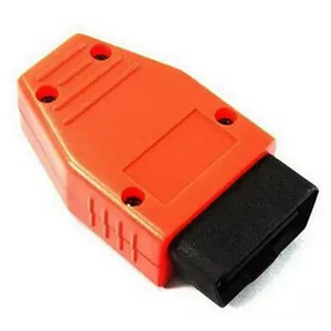 Image 2 - Kopen Kwaliteit Smart Key Programmeur Maker Obd Voor 4C 4D Chip Obd OBD2 Eobd 16pin Adapter Auto Keymaker Transponer