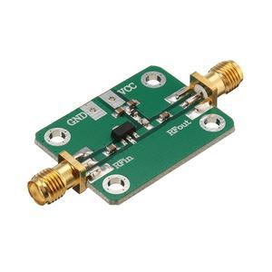 Image 2 - 5V 50 4000MHz gain 21.8dB RF Low Noise Amplifier TQP3M9009 LNA Module