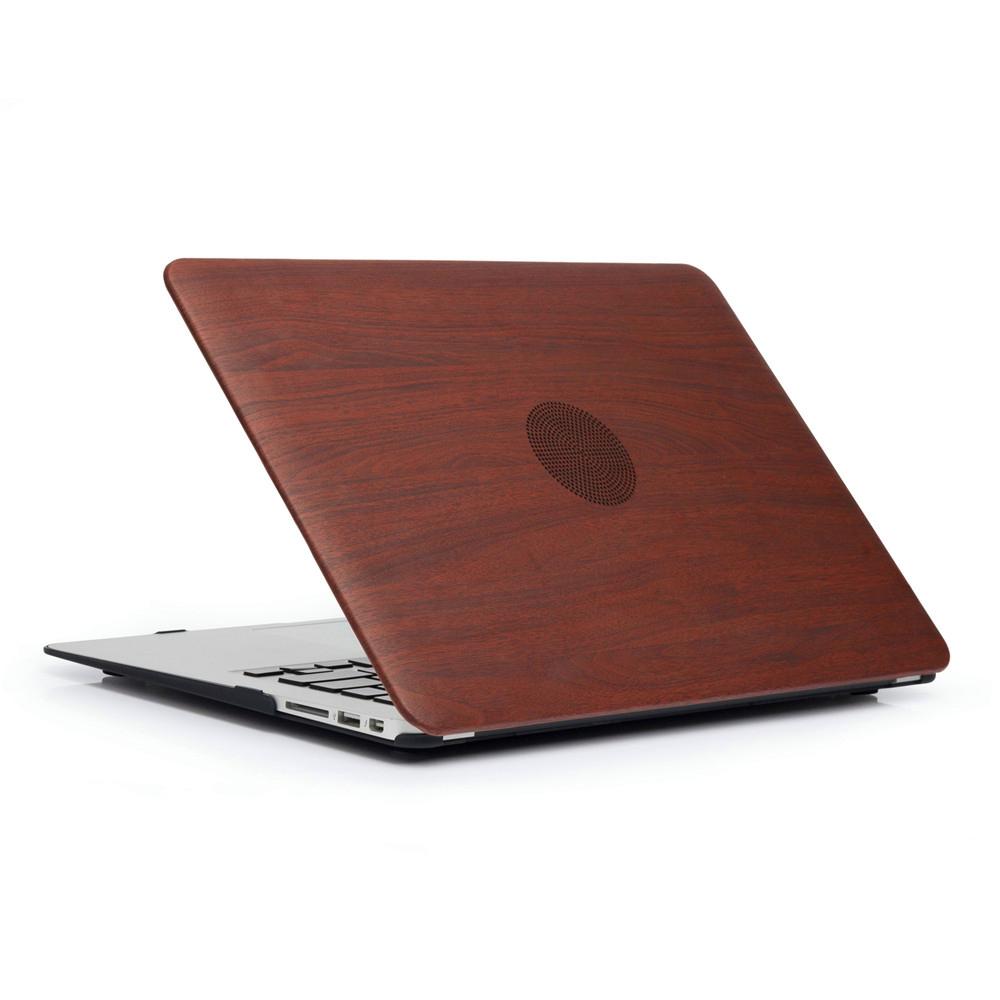 Wood Grain Case for MacBook 53