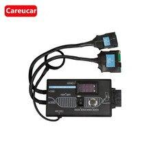 Для BMW CAS4 и CAS4+ тестовая платформа