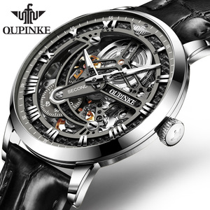 Top Brand Sport Mechanical Watch Men Automatic Watch(China)