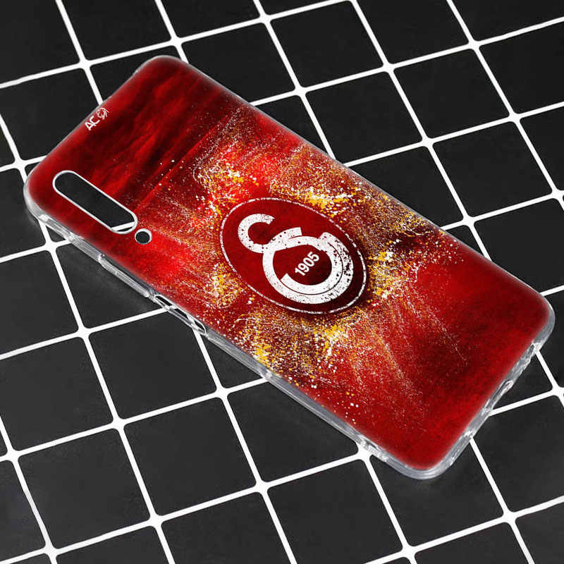 Galatasaray SK Turquie Silicone étui pour huawei Honneur 20 20i 10i 10 9 8 Lite 9X 8X 8A 8S 7S 7A Pro View 20 Play3 Couverture De Mode