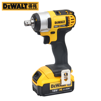 Dewalt impact wrench dcf880m2 18v lithium electric wrench