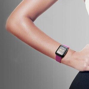 Image 5 - KEBIDU étanche Sport Smartwatch hommes pression artérielle moniteur de fréquence cardiaque Fitness Tracker montre GPS montre intelligente pour Android IOS