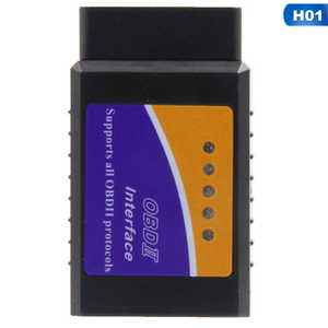 Image 5 - Herramienta de diagnóstico de coche, accesorio OBD2 ELM327 Wifi V1.5 OBDII Auto escáner ELM 327 Bluetooth/WiFi V1.5 OBD 2, lector de código para Android/IOS/PC