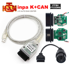 Switch K Dcan Bmw Inpa Usb-Interface-Cable Ft232rq-Chip for