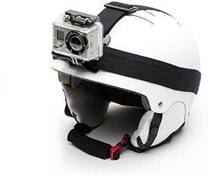 Image 5 - Outdoor Sport Accessori kit per Gopro hero xiaomi yi Sjcam Sony RX0 X3000 X1000 AS300 AS200 AS100 AS50 AS30 AS20 AS15 AS10
