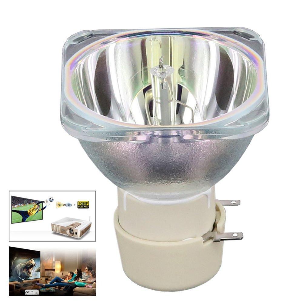 Compatible Projector Lamp Bulb 5J.J6H05.001 For BENQ MS513 MS513P+ MX303D MX514P TS513P W700 MX660 MP625P