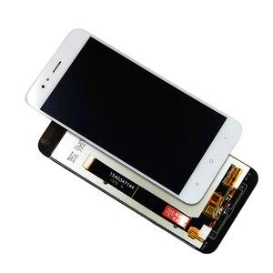 Image 4 - Cho 5.5 Inch Pantalla Xiaomi Mi A1 Màn Hình Hiển Thị Trong Điện Thoại Di Động Màn Hình LCD Có Khung Mi 5x Màn Hình Cảm Ứng LCD Bộ Số Hóa các Chi Tiết Lắp Ghép
