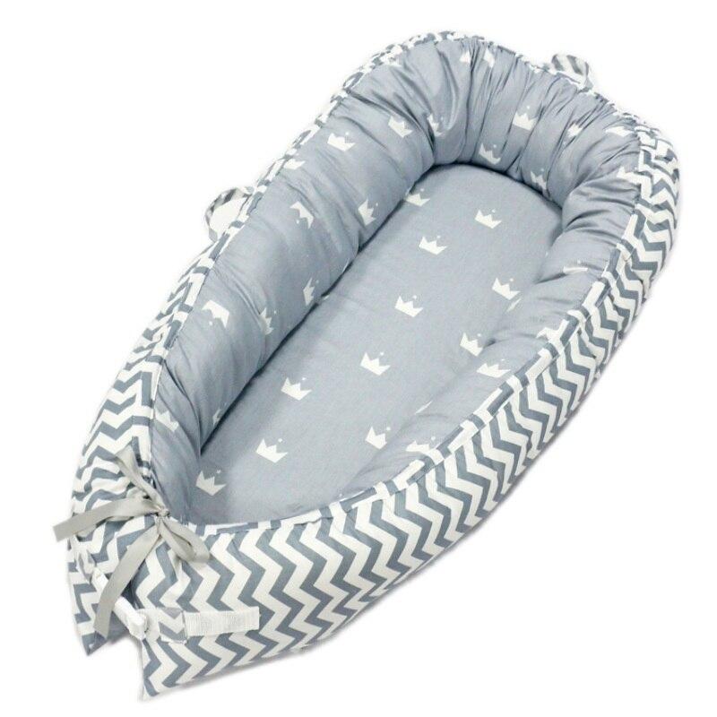 Berceaux bébé 19 Types berceau bébé pour chaise longue en coton respirant berceau Portable pour voyage chambre