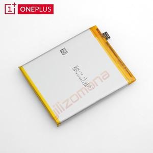 Image 5 - ONEPLUS מקורי טלפון סוללה עבור OnePlus 6T A6010 BLP685 3610/3700mAh סוללות ליטיום החלפת באיכות גבוהה משלוח כלים