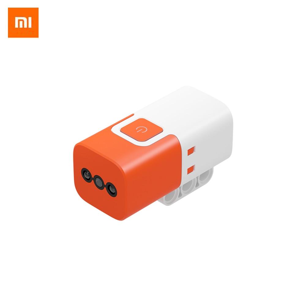 Original Xiaomi MITU Color Sensor for Robot for Mitu Builder Mi Bunny Intelligent Block Robot Recognition of Color and Graysca