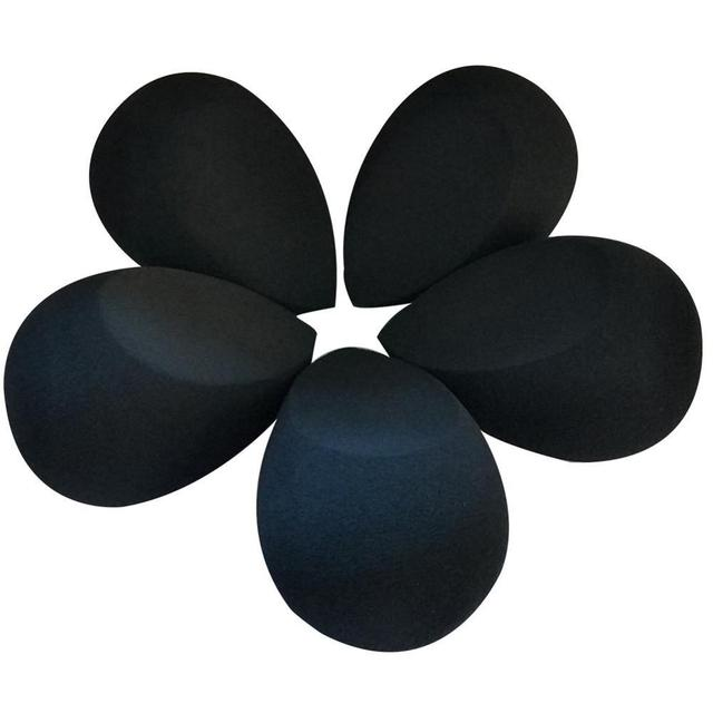 1 Pc Water Drop Shape Cosmetic Puff Makeup Sponge Blending Face Flawless Foundation Cream Blending Cosmetic Powder Puff