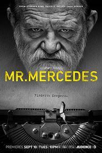 梅赛德斯先生 第三季[更新至2集]