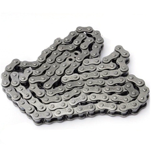 Roller-Chain 25H 04c-Transmission-84 Segments Easy-Install Iron-Cast-Pitch Practical