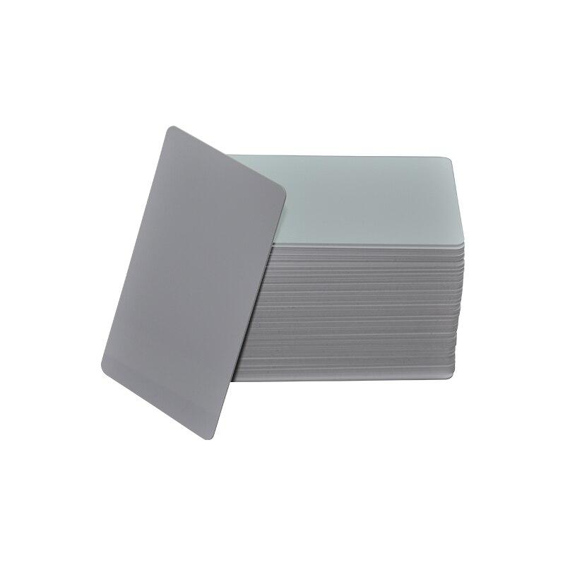 20 шт./лот 125 кГц T5577 карты T5557 EM4305 RFID смарт-карта дубликатор для создания копий клона EM4305 дубликат Близость перезаписываемый