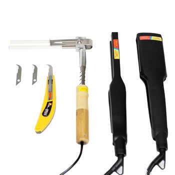 Acrylic Bender PVC Channel Letter Hot Bending Machine Arc/Angle Shape Bender Tool 1 pair+Hook knife+12cm Tube Bender(220V) - DISCOUNT ITEM  42 OFF Tools
