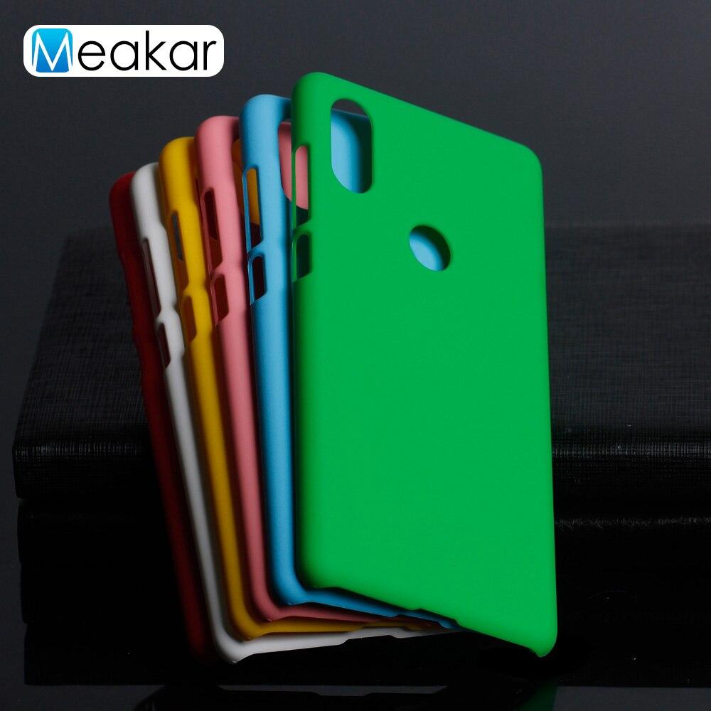 Матовый пластиковый чехол для Xiaomi Mi Mix 2 S, чехол для Xiaomi Mi Mix 2 S 2 S Mix2s MiMix2s, чехол для телефона