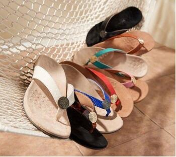 2020 Beach Flip Flops Women Summer Slippers Cool Women Shoes Street Sandals Flat Flip Flops For Girls