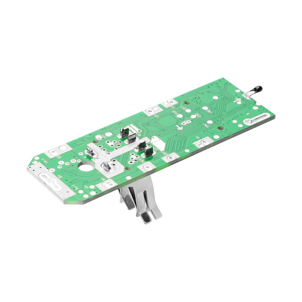 BMS Protection Circuit Board PCB For Dyson V7 21.6V Mattress Fluffy Pro Vacuum Cleaner