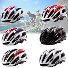 Cycling-Helmet Bicycle Mountain-Riding-Bike Ulltralight Women Integrally-Mold 54-63CM