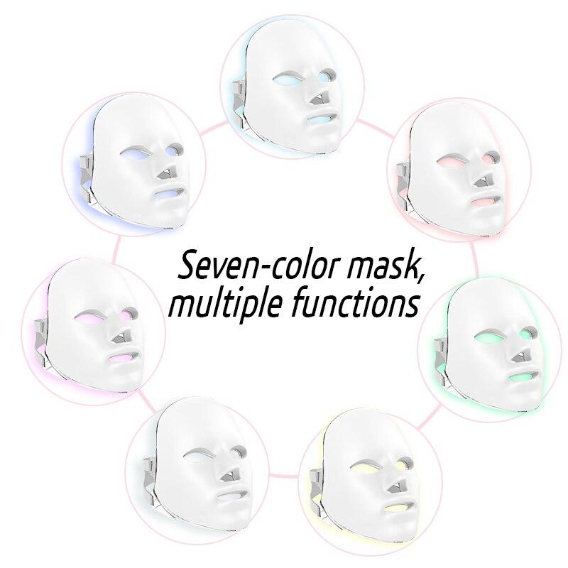 rejuvenescimento da pele enrugamento acne apertar ferramenta da pele