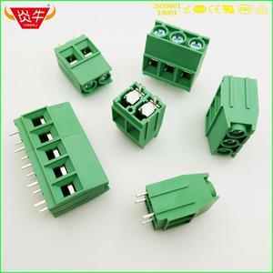 Image 1 - KF136T 10.16 2P 3P PCB CONNECTOR UNIVERSAL SCREW TERMINAL BLOCKS DG136T 10.16mm 2PIN 3PIN MKDSP 10HV 1929517 PHOENIX CONTACT