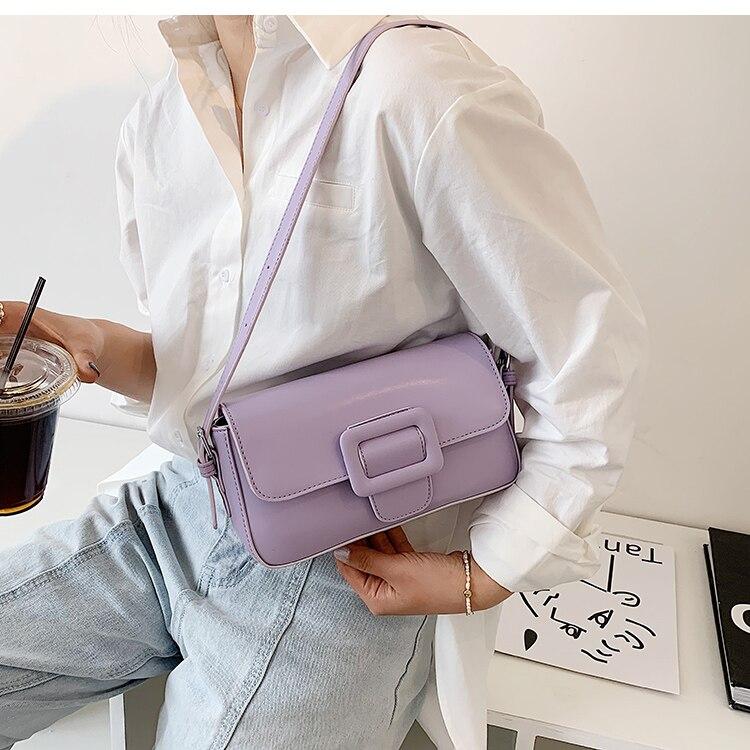 Nicho design 2021 nova moda high-end mensageiro