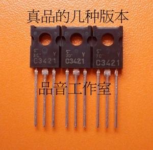 Image 5 - 10ペア/30ペア松下2SA1358 2SC3421 (ペア) 2SA1358/2SC3421 (ペア) 日産送料無料