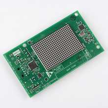 1pcs New elevator Outbound Dot Matrix Display Board KM513534954H03 for KONE elevator accessories AQ1H389