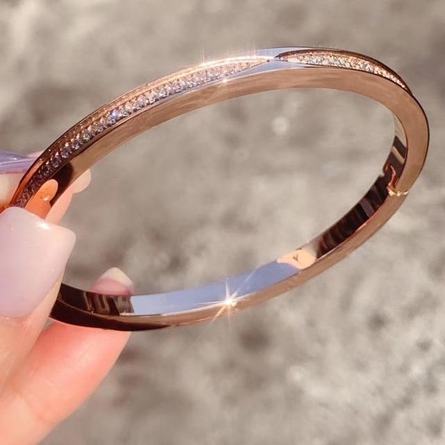 Высококачественная версия браслета bv Роскошные алмазные ювелирные