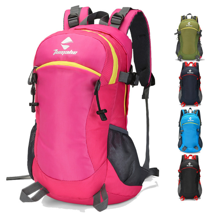 2018 Europe And America Outdoor Mountain Climbing Sports Hot Selling Waterproof Bag Nylon Ultra-Light Backpack