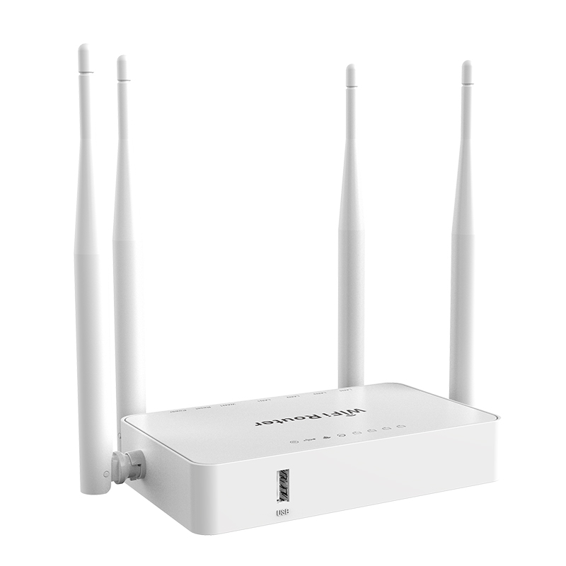 Cioswi Strong & Stable Wifi Signal WE1626 Professional Home Wireless Wifi Router High Quality Chip MTK7628N Good Heat Disspation image