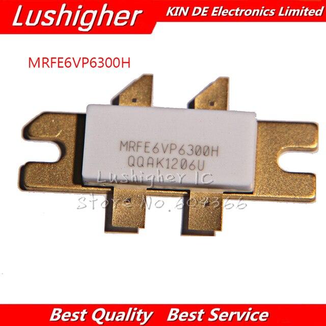 MRFE6VP6300H MRFE6VP6300HR3 Transistors MRFE6VP6300HR5