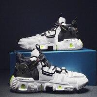 Zapatillas deportivas de moda de alta calidad para hombre