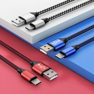 Amzish 2 м 3A микро USB кабель быстрой зарядки для Samsung Xiaomi кабель для передачи данных мобильный телефон быстрое зарядное устройство USB кабель Android шнур|Кабели для мобильных телефонов|   | АлиЭкспресс