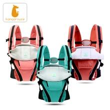 Kangury bawełniane ergonomiczne nosidełko dla dzieci dla noworodków do 36 miesięcy KG 100